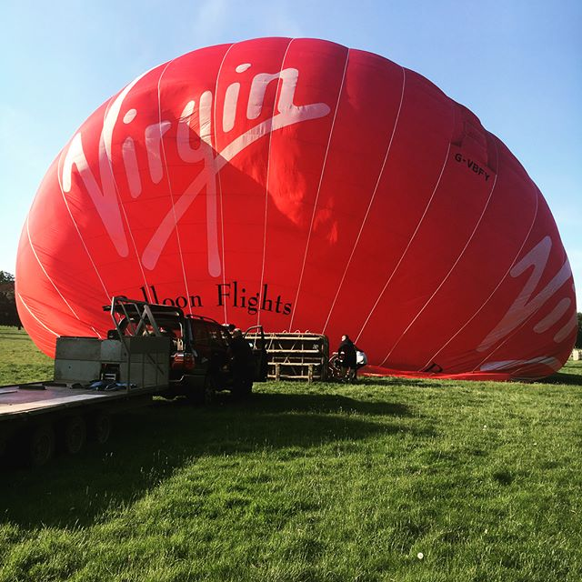 An amazing evening in a hot air balloon, was so peaceful, we couldn't of wished for better weather. Herefordshire and Ludlow you were stunning #hotairballoon #herefordshire #ludlow #sunshine #hotairballoonrides #virginexperience
