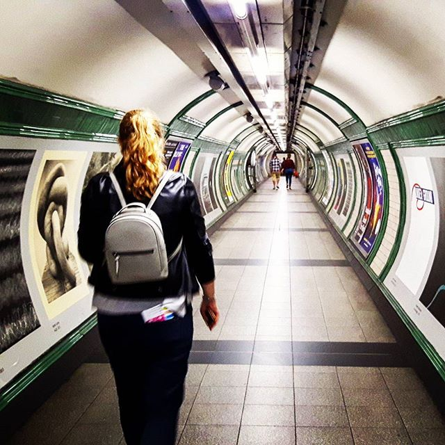 Exhausted today after the excitement of last night's underground treasure hunt! TGIF!  #London #underground #virginexperiencedays #monumental #tube #birthdaypresent #treasurehunt #tfl #londonunderground #explore #adventure